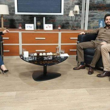 Кожни болести – АЛФА ТВ – Дејан и Кико – 08.04.2019